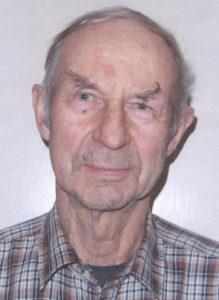 Cllr John Barrow