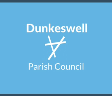 Dunkeswell Parish Council Logo