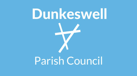 Dunkeswell Parish Council Logo 2